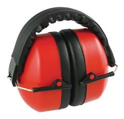 Toolpack 364.001 Gehoorbeschermers met verstelbare hoofdband