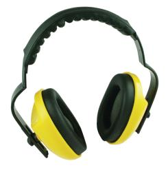 Toolpack 364.000 Standaard gehoorbeschermers met verstelbare hoofdband