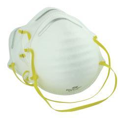 Toolpack 364.002 Beschermset stofmaskers