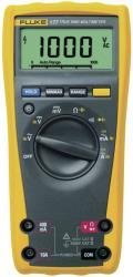 Fluke FLUKE 177 Digitale multimeter FLUKE 177 TRMS AC 6000 cijfers 1000 VAC 1000 VDC 10 ADC
