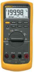 Fluke FLUKE 87-V Digitale multimeter FLUKE 87-V TRMS AC 20000 cijfers 1000 VAC 1000 VDC 10 ADC