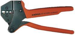 Knipex 97 43 200 Crimp-system pliers