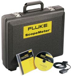 Fluke SCC120G Software-Kit for ScopeMeter Fluke 120