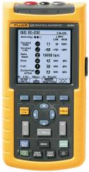 Fluke FLUKE 125/001 Oscilloscope Draagbaar 2x40 MHz
