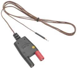 Fluke 80BK-A Measuring sensor type K, 4 mm banana connector