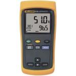 Fluke FLUKE 51 II Thermometer 1x -250...+1372 °C