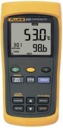 Fluke FLUKE 52 II Thermometer 2x -250...+1372 °C