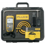 Fluke FLUKE 922/KIT Air flow meter 1...80 m/s 0...99.999 m³/h 0...+50 °C