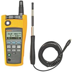 Fluke FLUKE 975V Air MeterT with air flow probe