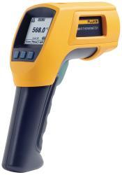 Fluke FLUKE 568 Thermometer IR+K -40...+800 °C