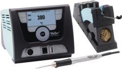 Weller T0053419699, DE Soldering station set WX1011 200 W DE
