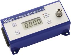 Weller WTT5 Torque Tester until 5 Nm