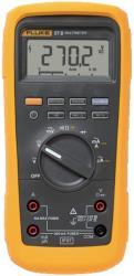 Fluke FLUKE 27-II/EUR Digitale multimeter FLUKE 27-II/EUR RMS 6000 cijfers 1000 VAC 1000 VDC 10 ADC