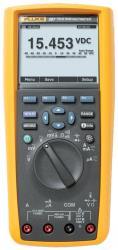 Fluke FLUKE 287/EUR Digitale multimeter FLUKE 287/EUR TRMS AC+DC 50000 cijfers 1000 VAC 1000 VDC 10 ADC