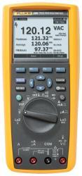 Fluke FLUKE 289/EUR Digitale multimeter FLUKE 289/EUR TRMS AC+DC 50000 cijfers 1000 VAC 1000 VDC 10 ADC