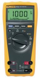 Fluke FLUKE 77-IV/EUR Digitale multimeter FLUKE 77-IV/EUR RMS 6000 cijfers 1000 VAC 1000 VDC 10 ADC