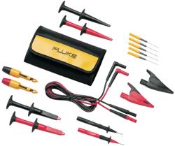 Fluke TLK282-1 Automotive test lead kit