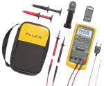 Fluke FLUKE 87-V/E2K/EUR Digitale multimeter FLUKE 87-V/E2K/EUR TRMS AC 20000 cijfers 1000 VAC 1000 VDC 10 ADC