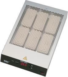 Weller WHP 3000, DE Verwarmingsplaat 1200 W DE