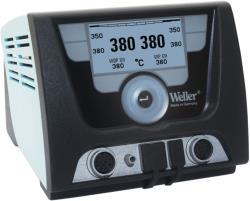 Weller T0053426699, DE Soldeer en de-soldeerstation 255 W DE