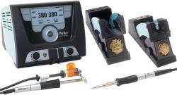 Weller T0053429699, DE Soldering and desoldering kit 255 W DE