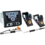 Weller T0053429699, DE Soldering and desoldering kit 255 W DE