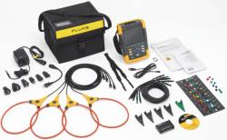 Fluke FLUKE 434-II Power Quality Analyzer 1000 VAC 6000 AAC
