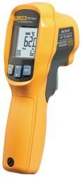 Fluke FLUKE 62MAX IR-Thermometer -30...+500 °C