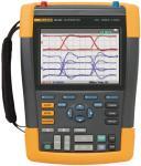 Fluke FLUKE 190-502/EU Oscilloscope Draagbaar 2x500 MHz