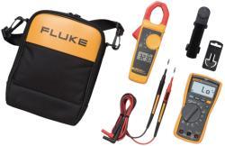Fluke FLUKE-117/323 Multimeter kit