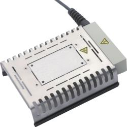 Weller WXHP 120 Verwarmingsplaat 120 W