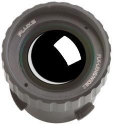 Fluke FLK-LENS/WIDE2 Wide-angle infrared lens Fluke Ti400/Ti300/Ti200