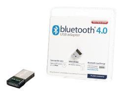 Sitecom CN-524 Micro Bluetooth 4.0 USB Adapter