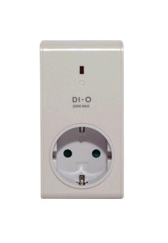DIO-DOMO45LED Dimbare stekker LED compatible