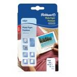 Pelikan 106013 Premium fotopapier, 10x15 cm, 50 vel, 290 g/m2