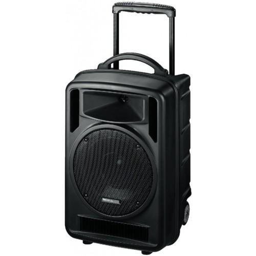 TXA-1000CD Portable versterker systeem met microfoon
