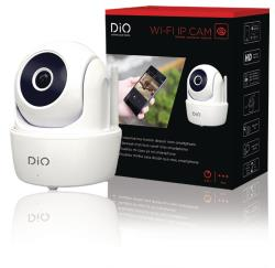 DI-O ED-CA-03 Indoor Wifi camera pan-tilt