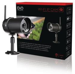 DI-O ED-CA-04 Outdoor Wifi camera