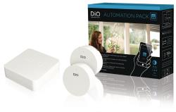 DI-O ED-GW-04 Smart automation pack for roller shutters