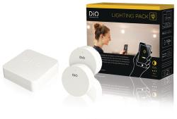 DI-O ED-GW-08 Smart lighting pack for lamps