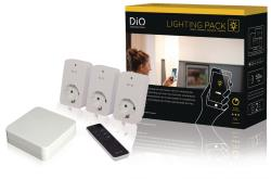 DI-O ED-GW-06 Smart lighting pack for power switching