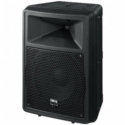 IMG Stage Line PAK-108 MKII actieve luidspreker