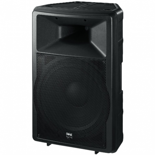 IMG Stage Line PAK-115 MKII actieve luidspreker