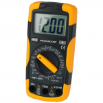 Monacor DMT-2004 digitale multimeter