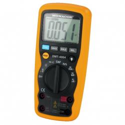 Monacor DMT-4004 digitale professionele multimeter