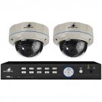 Monacor DMR-1840SET camera set