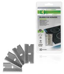 Electrolux 9029795409 Reservebladen voor schraper keramische kookplaat 10-pack