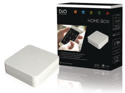 DI-O ED-GW-01 Smart HomeBox