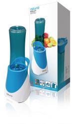 AZ-BL10 Blender-to-go 300 blauw/wit