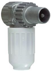 Hirschmann 947544100 IEC-connector male